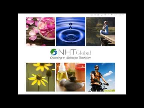 NHT Global business model