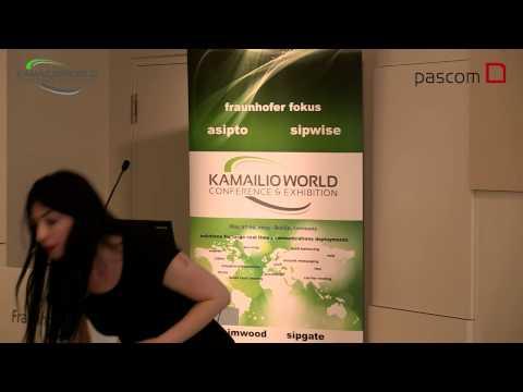 Kamailio World 2015 - Workshop - OpenStack WebRTC Hello World in less than one hour