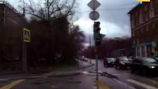 видео Портал Москва Пассажирская // Если троллейбус скрестить с автобусом