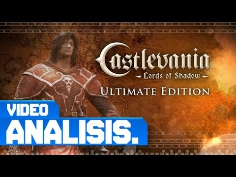 VIDEO ANÁLISIS: Castlevania Lords of Shadow (PC)