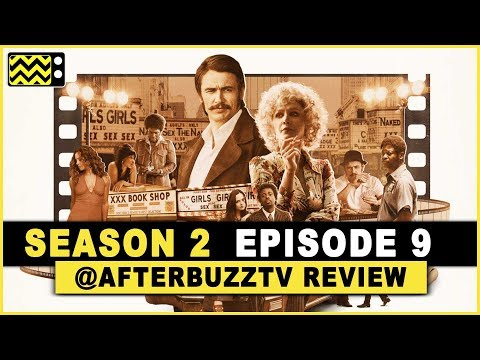 Download The Deuce Season 2 Episode 9 Review & After Show