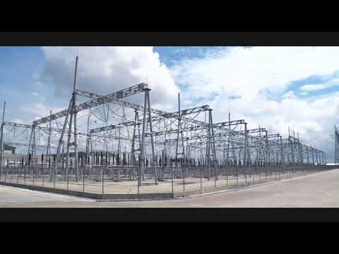 Sumitomo Corporation Corporate Video