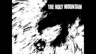 Watch Holy Mountain The Lines Are Drawn video