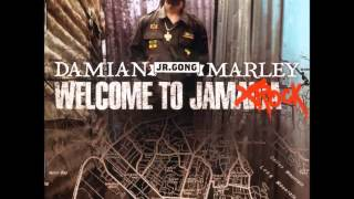 Damian JR. GONG Marley - Confrontation