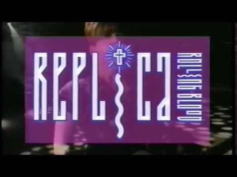 Replica - Rolling Blood