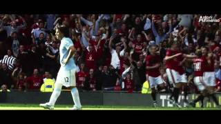 Greatest Manchester Derby of All Time!