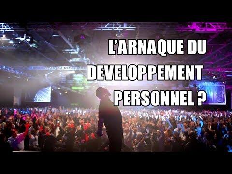 Les dérives du développement personnel