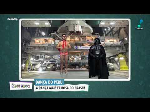 Encrenca Ao Vivo 08 03 2020 Danca Do Perru Youtube