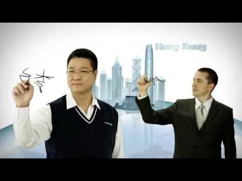 Finding Your Trusted Business Partner (Overseas Businesspeople)
