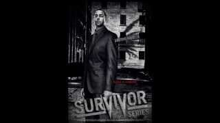 WWE Survivor Series 2012 Custom Theme Song (