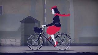 Fierce Girls: Nancy Wake, the 'white mouse'