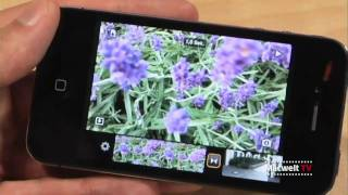 iPhone 4 im Test (review)