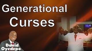 Bishop David Oyedepo Sermons Ministries Live 2016 – Breaking Generational Curses