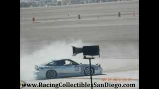 San Diego Drift Circuit (Slide Show) Coronado Speed Festival 9-22-2012