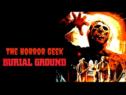Burial Ground Nights of Terror Review!