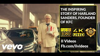 The real story of Colonel Sanders is far crazier than this bland ...