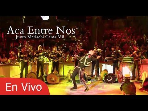Miguel Del Castillo - Aca Entre Nos Desde El Palenque-Expogan 2017