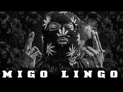 Mango Foo - All Dis Money ft. Rich The Kid (Migo Lingo)