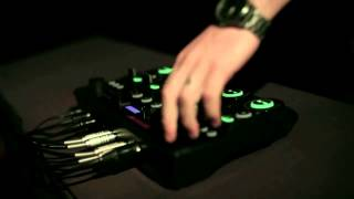 RC-505 Loop Station Performance with Dub Fx