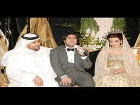 Lebanese singer married to Yemeni president's daughter