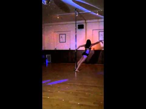 Pole show 2013 katie henry-Courtney