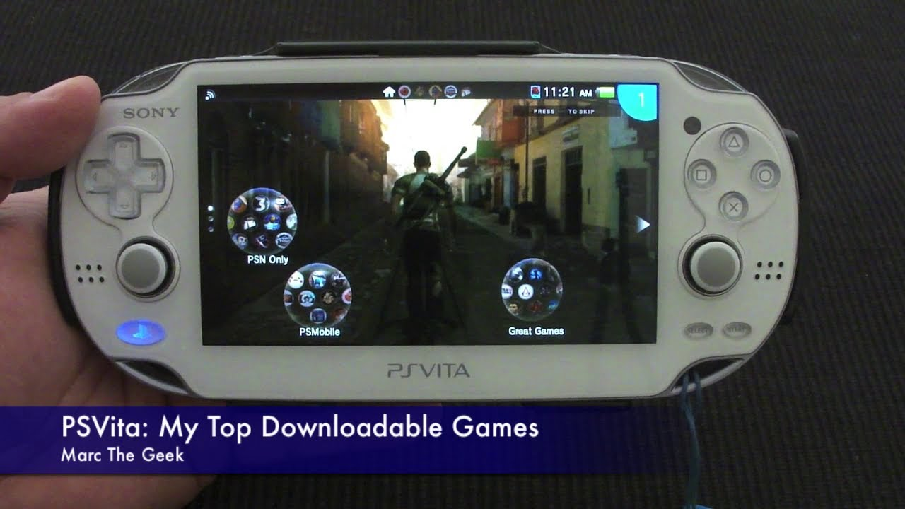 Psvita My Top Downloadable Games - Youtube-3578