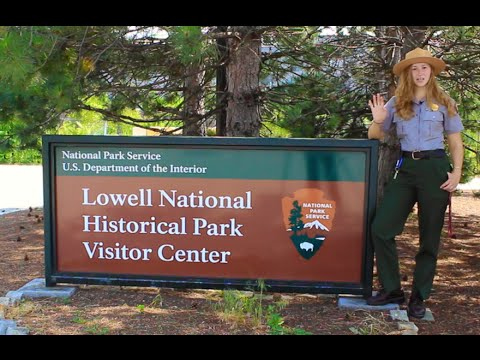 A Day at Lowell National Historical Park