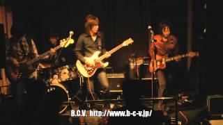B.C.V.ライブ 2011/01/29 Live@アルコミュージック(東京:品川/新馬場...