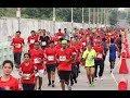 Dream Runners Half Marathon - 2017