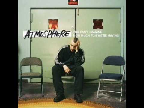 Atmosphere - Smart Went Crazy [Hip-Hop]