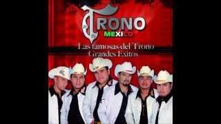 EL TRONO DE MEXICO MIX solo hits ~DJELBEATNJ~