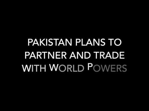 Pakistan Proposal-Textiles for a Safer World