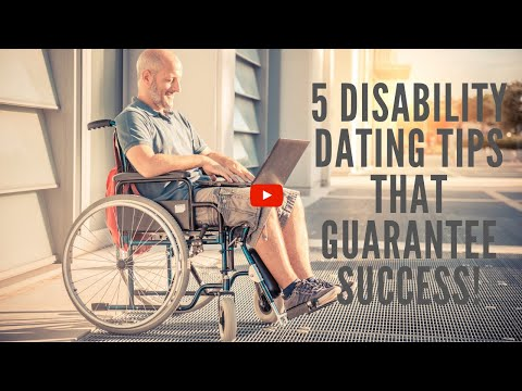 Why Should You Join Disability Dating Club from YouTube · Duration:  1 minutes 50 seconds