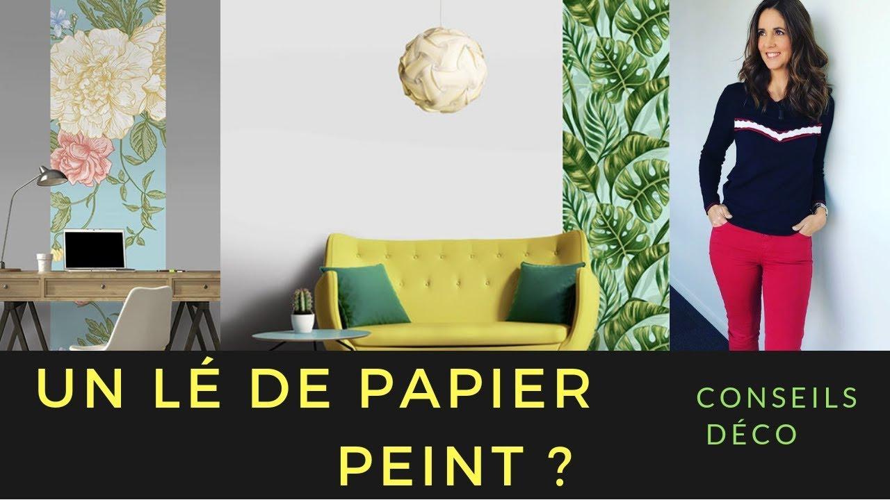ASTUCE DÉCO : QUE FAIRE AVEC LES RESTES DE PAPIER PEINT ? 15/15