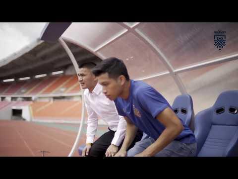 #AFFSuzukiCup18 Series: Thailand Episode 1