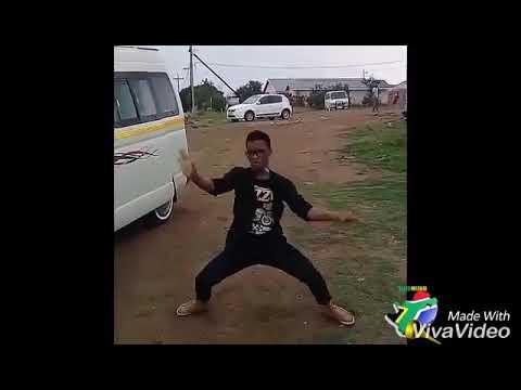 Le Legions Fam - Project X[Bomba Gqom-Taxi Gqom]Durban Vibes