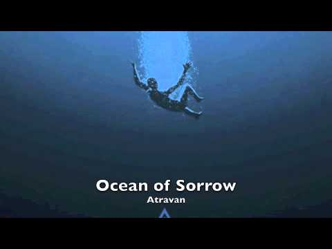 ATRAVAN - Ocean of Sorrow