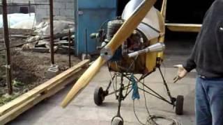 Самодельный самолет(Подробнее с фото http://pauluskp.livejournal.com/13979.html., 2010-03-27T09:22:54.000Z)