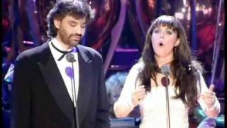 Time To Say Good Bye - Sarah Brightman & Andrea Bocelli - HQ