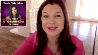 [September 16 - 22] Weekly Astrology Numerology Forecast