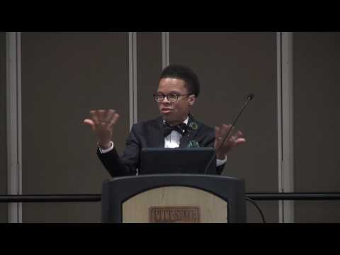 2016 Michael Tilford Conference - Terrell L. Strayhorn, PhD (2pm session)