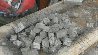 BC: Защитный слой бетона - изготовление, назначение, параметры(В этом видео вы увидите как самому сделать бетонные фиксаторы для формирования защитного слоя, а также..., 2015-06-26T19:11:52.000Z)