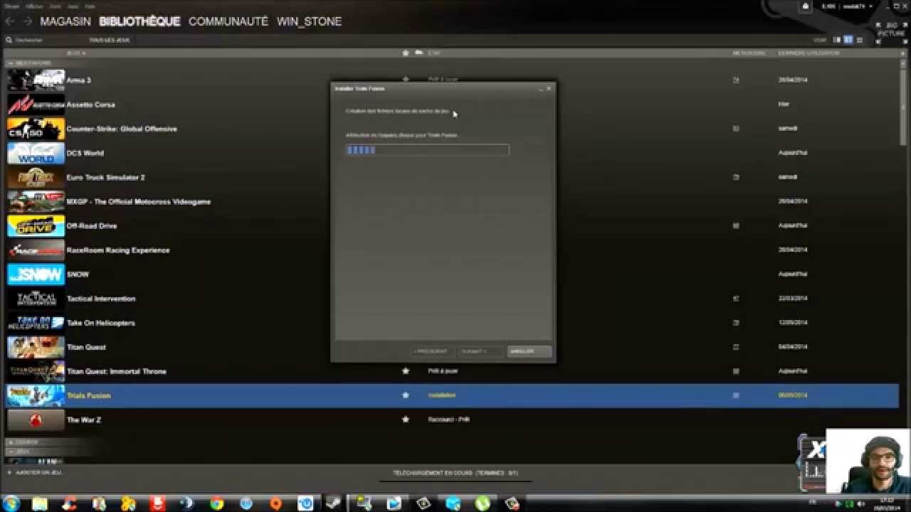how to add a game to steam without downloading it
