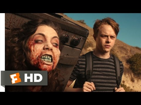 Life After Beth (10/10) Movie CLIP - Thank You for Coming Back (2014) HD