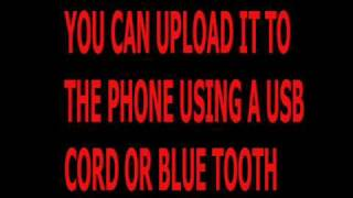 make ringtones for boostmobile phone