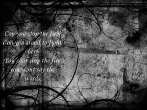 Missing - Evanescence ~Lyrics Video~