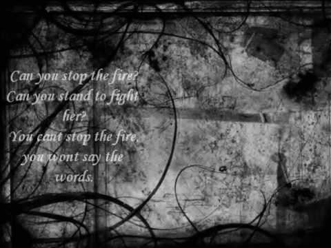 Missing - Evanescence ~Lyrics Video~