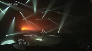 Lee Seung Chul Last Concert w LYRICS Romanized English.mp3