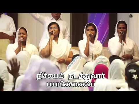 Ennai Nadathidum Devan by Past  Joel Thomasraj  @ ACA Church, Avadi