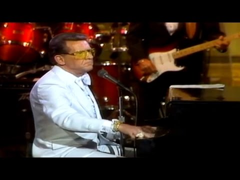 Jerry Lee Lewis, The Diamonds and Lou Christie | Live at Church Street Station